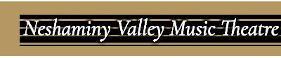 Neshaminy Valley Music Theatre